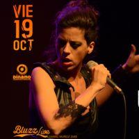 Maia Castro & banda