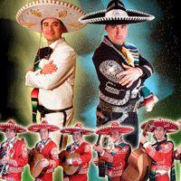 Homenaje a Nino Bravo y a México