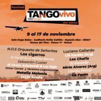 Festival Tango Vivo 13ª edición