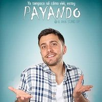 El Paya Stand Up - Payando