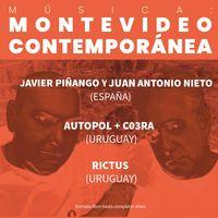 Montevideo contemporánea