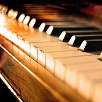 Ciclo Internacional de Piano de Montevideo