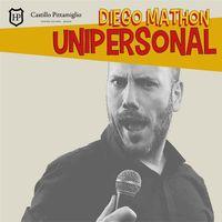 Diego Mathon – Unipersonal