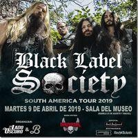 South America Tour 2019