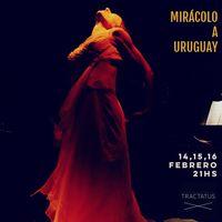 Los Gobbi - Mirácolo a Uruguay