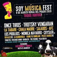 Soy Música Fest 2019