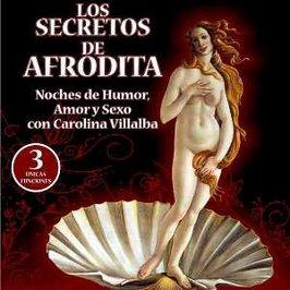 Los secretos de Afrodita