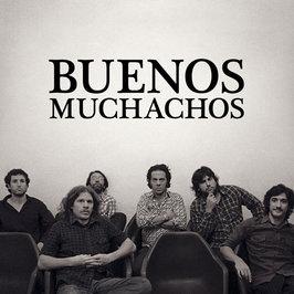 Buenos Muchachos