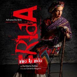 Frida Kahlo: viva la vida