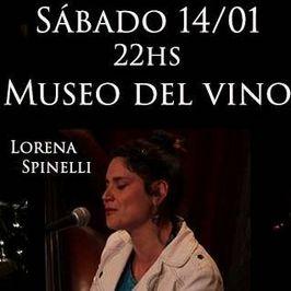 Lorena Spinelli
