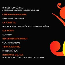 Folklore en Movimiento