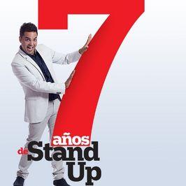 7 años de Stand Up