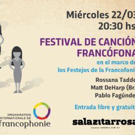 Festival de Canción Francófona