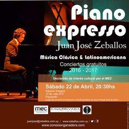 Piano Expresso