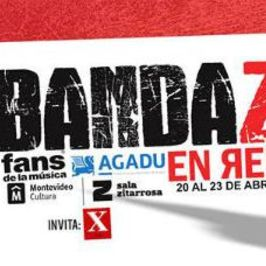 Bandaz en Red