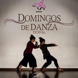 Domingos de Danza