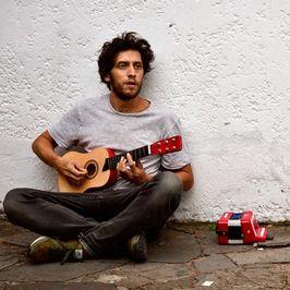 Sebastián Casafúa