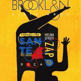 Fiesta Brookl&n 7 años