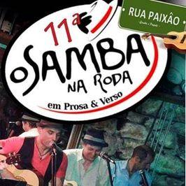Samba na Roda