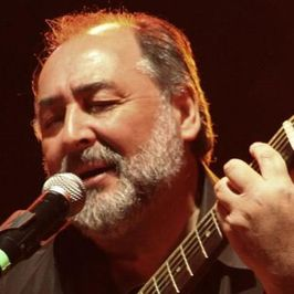 Eduardo Larbanois
