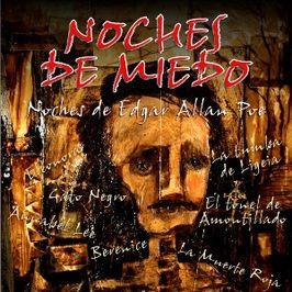 Noches de miedo, noches de Edgar Allan Poe