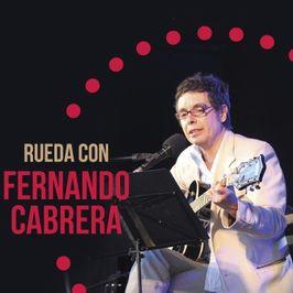 Rueda con Fernando Cabrera