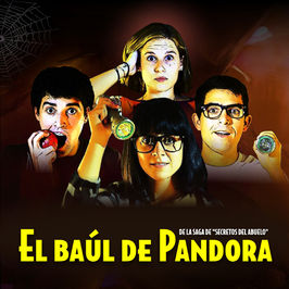 El baúl de Pandora