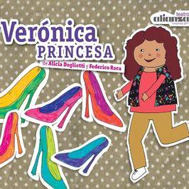 Verónica Princesa