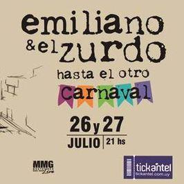 Emiliano & el Zurdo