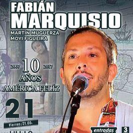 Fabián Marquisio