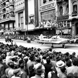 18 de Julio. Símbolo y eje de Montevideo