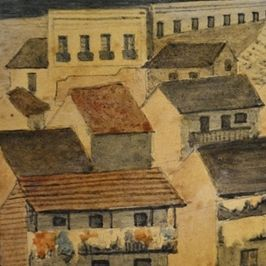 Besnes e Irigoyen: inventó, escribió y dibujó