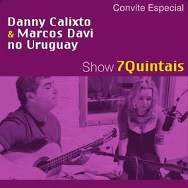 Marcos DaviDanny Calixto
