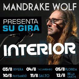 Alberto 'Mandrake' Wolf