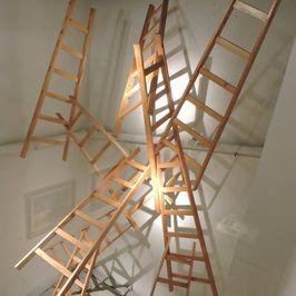 Escaleras a-mecánicas