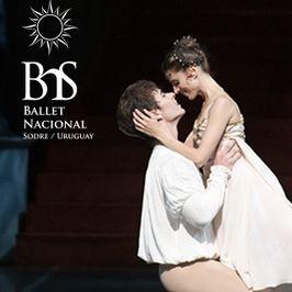 Ballet Nacional del SODREOrquesta Sinfónica del SODRE