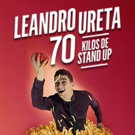70 kilos de Stand Up