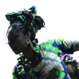 Ballet Africano de Montevideo