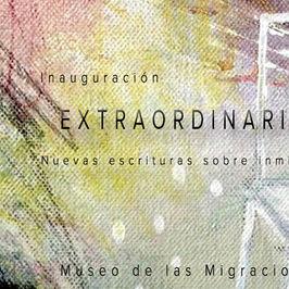 Nuevas escrituras sobre inmigración