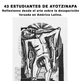 43 estudiantes de Ayotzinapa