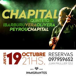 Chapital Experimental Quinteto
