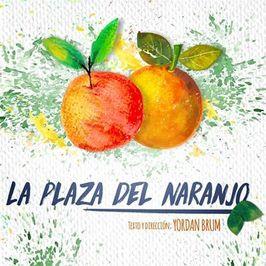 La Plaza del Naranjo