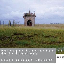 Paisajes funerarios de la frontera