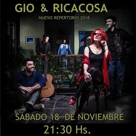 GiovannaCuarteto Ricacosa