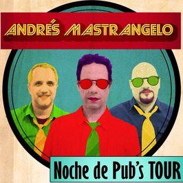 Noche de Pub's Tour