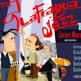 La Fragua Jazz Trío