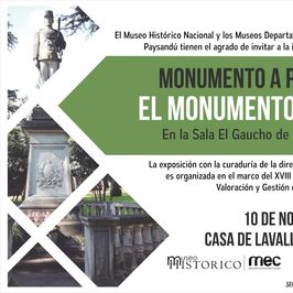 El monumento invisible
