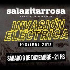 Invasión Eléctrica Festival 2017