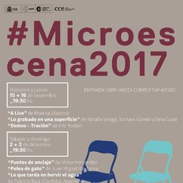 #Microescena2017