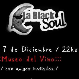 Black Soul Acústico